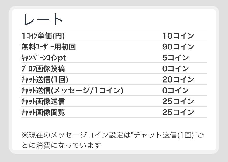 IMG 2164 - 出会い系アプリ「ラブ」の「あゆみ」と「玲奈」はサクラ