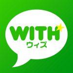 512x512bb 30 150x150 - 「WITH」の「みき」はサクラ