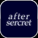 after sercretのアイコン
