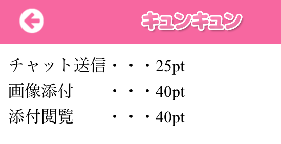 point 5 - 「キュンキュン」はサクラ詐欺アプリ!