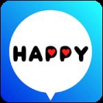 HAPPYのアイコン