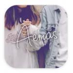 Screenshot 20210220 181821 150x150 - 「Aemas」はサクラ詐欺アプリ