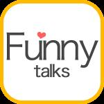 unnamed 9 150x150 - 「FunnyTalks」はサクラ詐欺アプリ