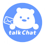 talk Chatのアイコン